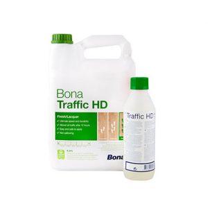 Bona Traffic HD with Hardener