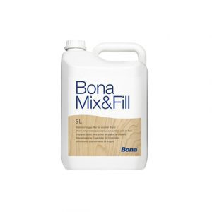Bona Mix and Fill