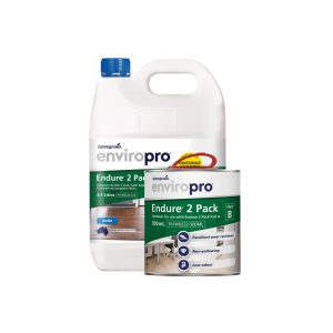 Intergrain Enviropro Endure Satin 2 pack