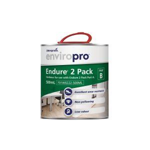 Intergrain Enviropro Endure 2 pack hardener