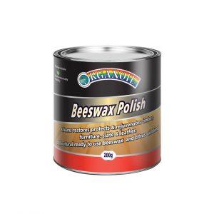 Organoil Beeswax Polish