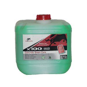 Oxtek X100 Green Cure