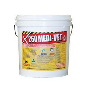 Oxtek X260 Medi Vet