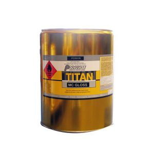 Polycure Titan MC Gloss