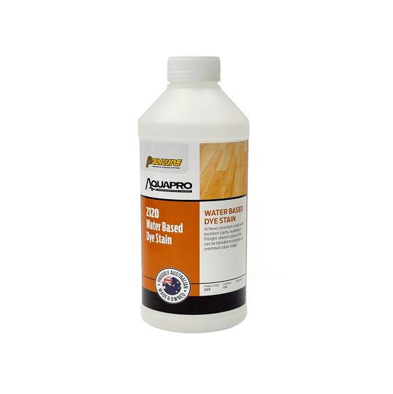 Polycure Aquapro 2120 Water Based Dye