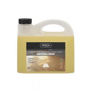 Woca Natural Soap 2.5L