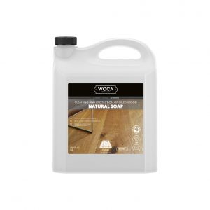 Woca Natural Soap 5L