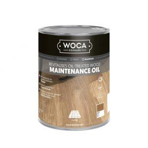Woca Maintenance Oil 1L