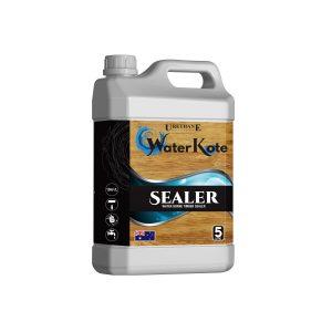 Urethane Coatings WaterKote Sealer