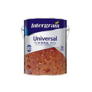 Intergrain Universal Oil 5L