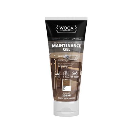 Woca Maintenance Gel White
