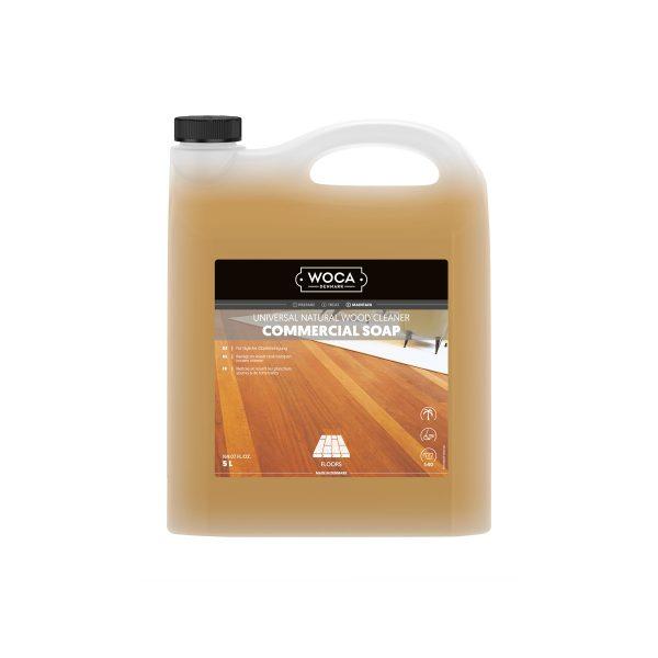 Woca Commercial Master Soap